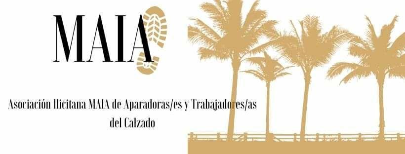 Asociación Ilicitana MAIA de Aparadoras/es y Trabajadores/as del Calzado