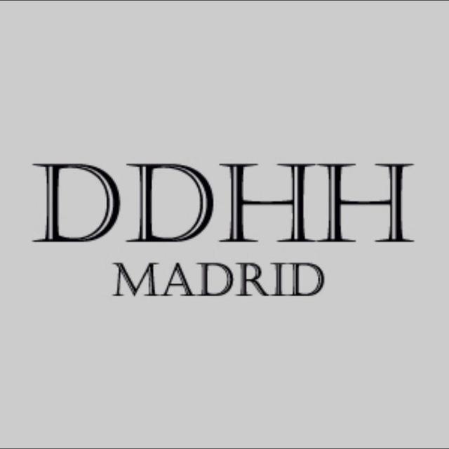 Asamblea Derechos Humanos de Madrid