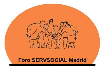 Foro SERVSOCIAL Madrid