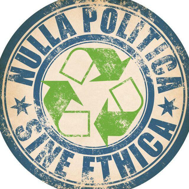 Nulla Politica Sine Ethica