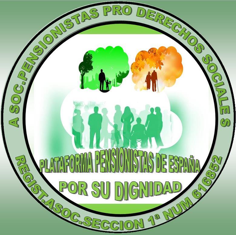 Plataforma de Pensionistas de España por su Dignidad