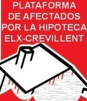 Plataforma de Afectados por la Hipoteca Elx-Crevillent