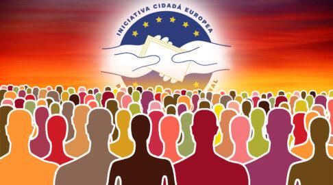 Iniciativa Ciudadá Europea Renda Básica Incondicional