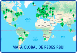 mapa global redes rbi