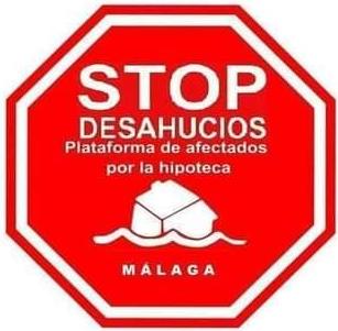 Plataforma de Afectados por la Hipoteca Málaga