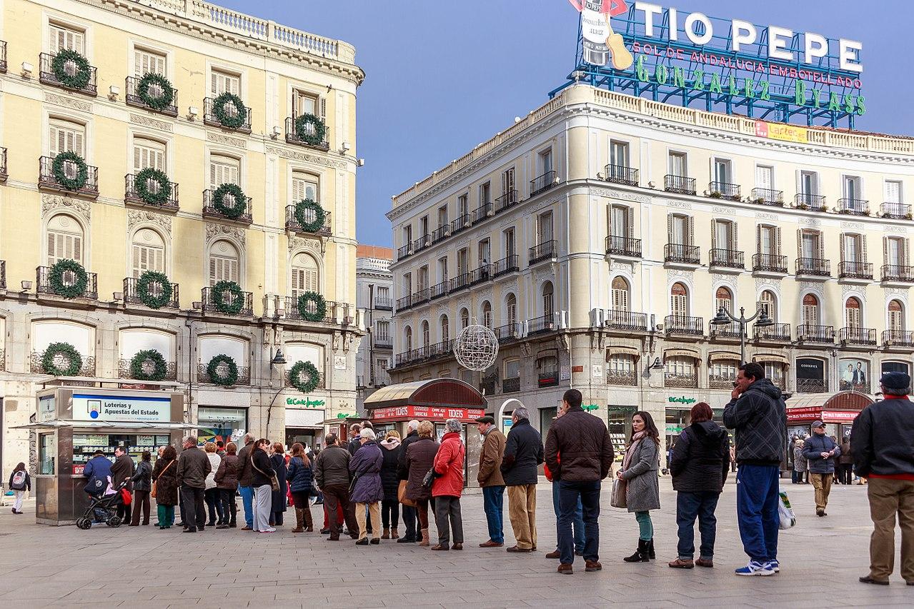 Lotería o Renta Básica: una elección trivial
