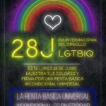 Día Internacional del Orgullo LGTBIQ 3021