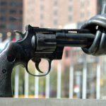 2 de Octubre Dia Internacional de la no-violencia